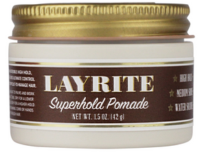 Layrite Superhold - 1oz Mini