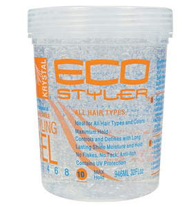 Eco Gel - Clear