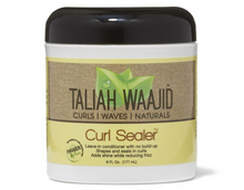 Load image into Gallery viewer, Taliah Waajid Curl Sealer