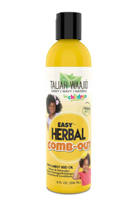 Taliah Waajid Easy Herbal Comb Out