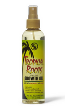 Load image into Gallery viewer, Tropical Roots Growth Oil