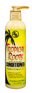 Tropical Roots Moisture Balance Conditioner
