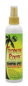 Tropical Roots Shampoo Spray
