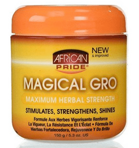 African Pride Magical Gro Maximum Herbal Formula