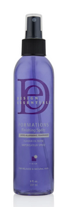 Design Essentials Formations Finishing Spray