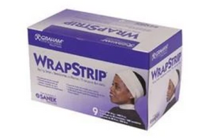 Graham Professional Wrap Strips