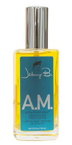 Johnny B AM Aftershave