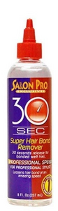 Salon Pro 30 Sec Super Hair Bond Remover