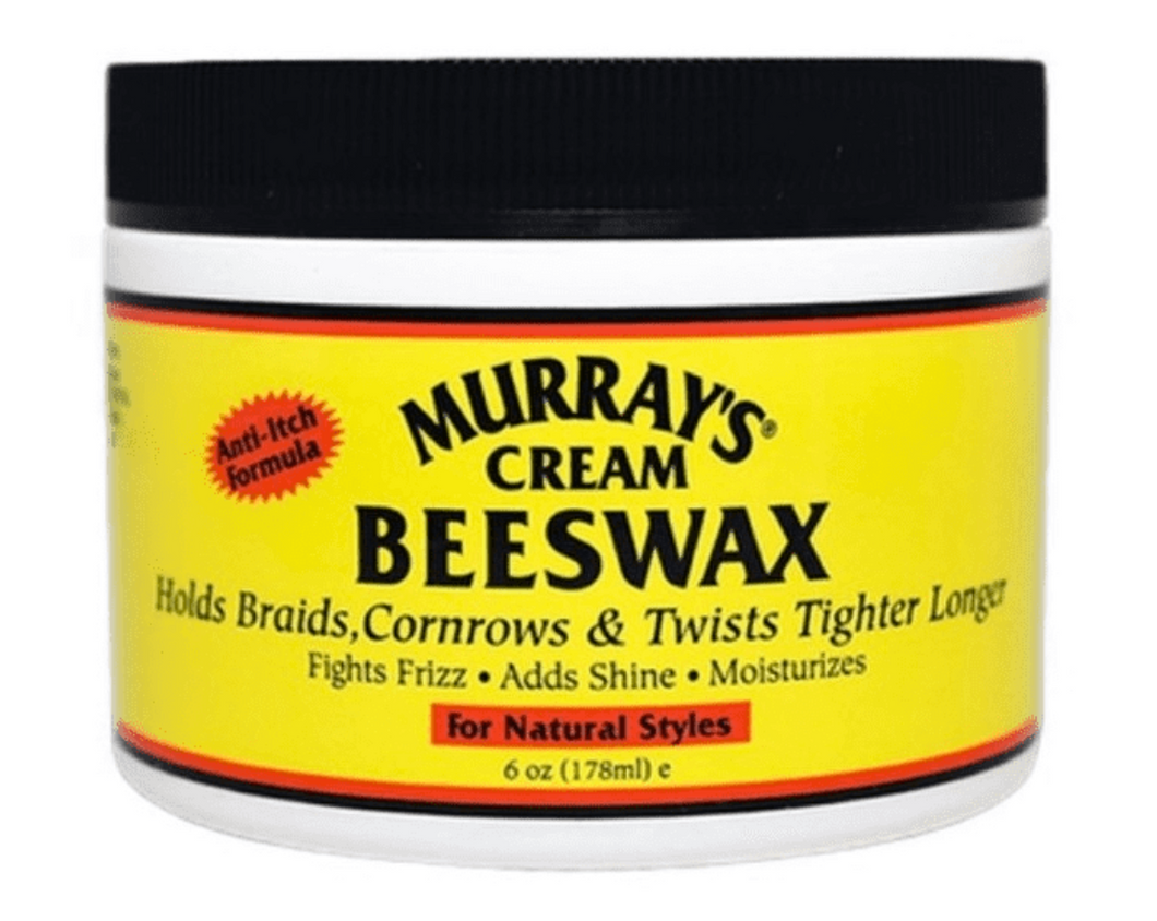 Murray's Bees Wax Cream