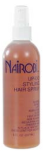 Nairobi Styling Spray