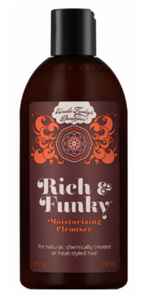 Uncle Funky's Daughter Rich & Funky Moisturising Cleanser