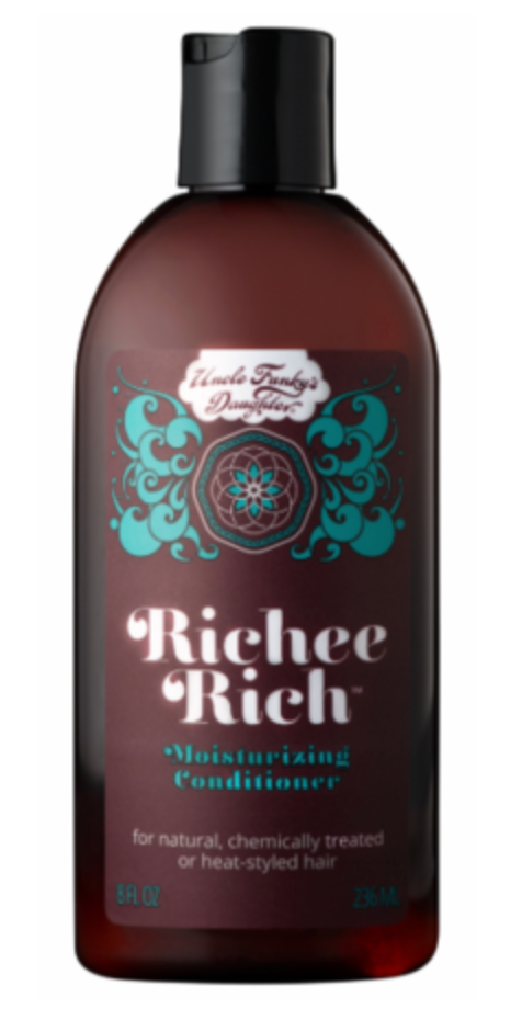 Uncle Funky's Daughter Richee Rich Moisturizing Conditioner