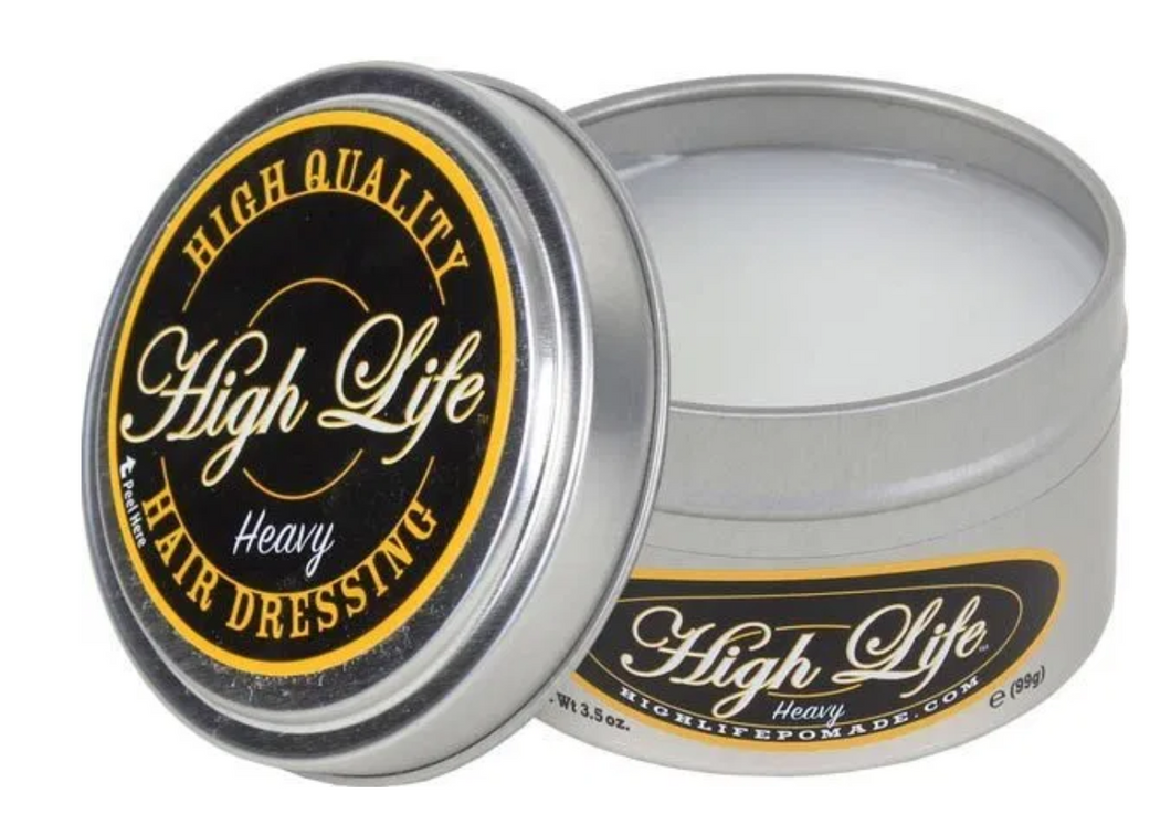 Dax Highlife Heavy Pomade