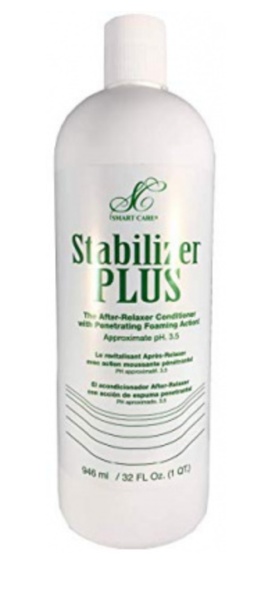 Smart Care Stabilizer Plus