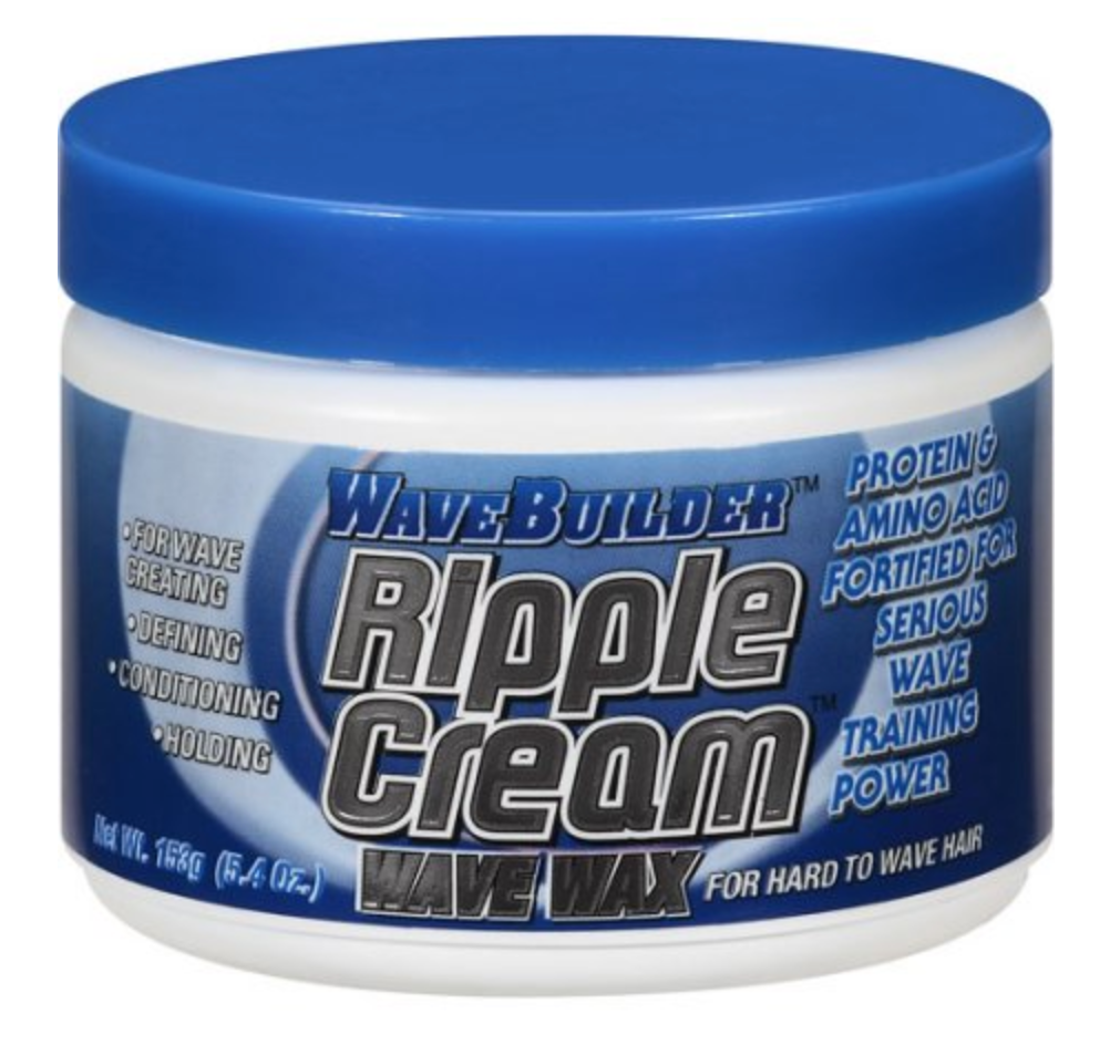 WaveBuilder Ripple Cream Wave Wax