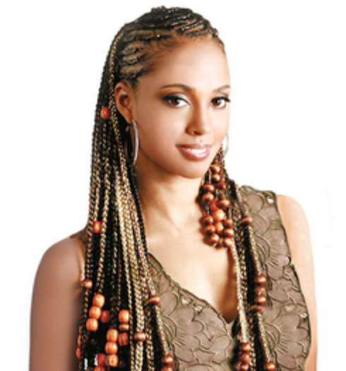 Bobbi Boss 100% Kanekalon Jumbo Braid