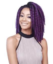 Bobbi Boss Senegal Bomba Skinny Twist