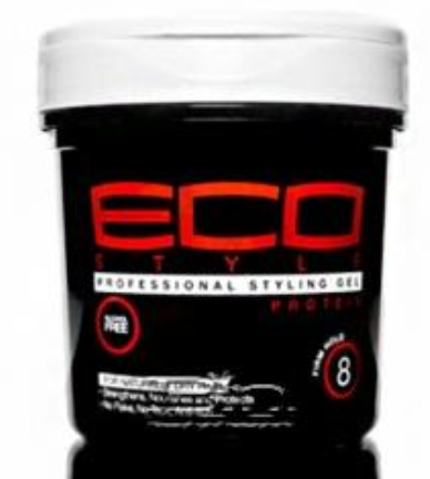 Eco Styling Gel