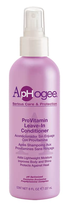 Aphogee ProVitamin Leave-In