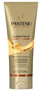 Pantene Gold Series Conditioner Moisture Boost