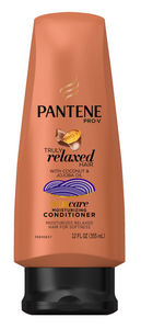 Pantene Pro-V Conditioner Truly Relaxed Hair Moisturizing Conditioner