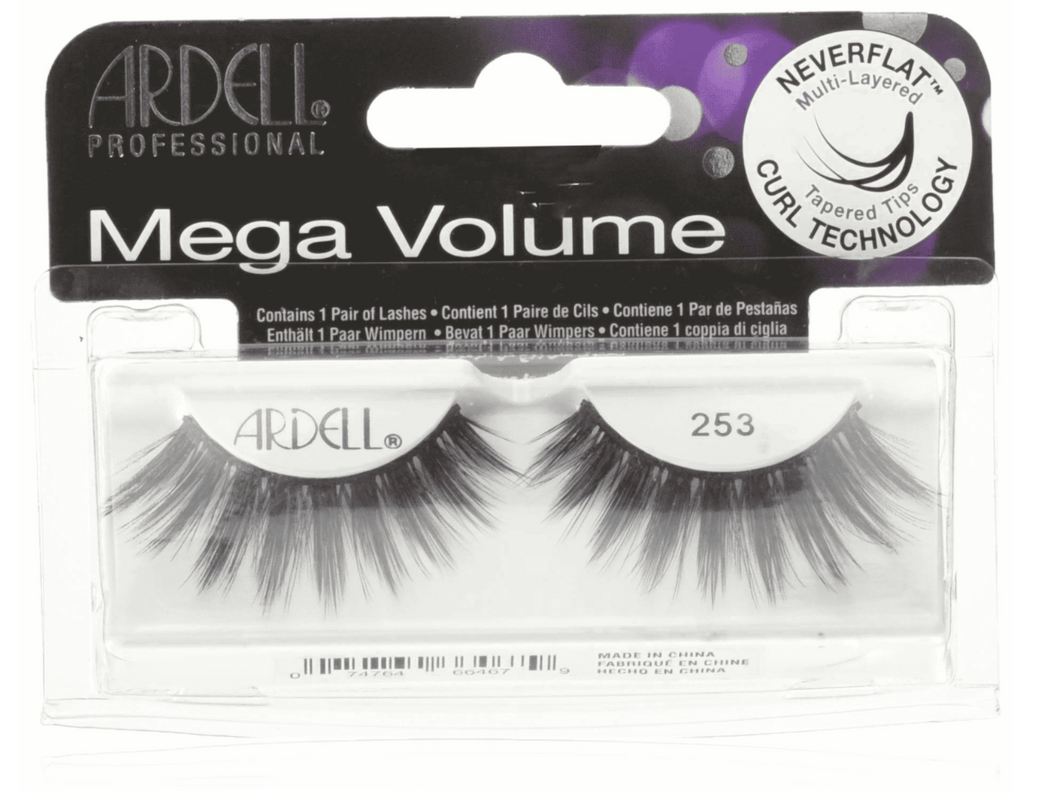 Ardell Lashes Mega Volume