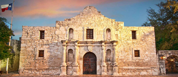 Handyman Services in San Antonio Texas. The Alamo