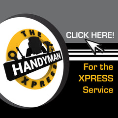 Handyman Services in San Antonio Texas, Handyman Services in Boerne Texas, Handyman Services in Helotes Texas