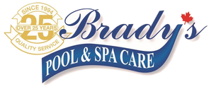Brady's Pool and Spa Care