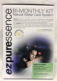 EZ Puressence Natural Water Care System