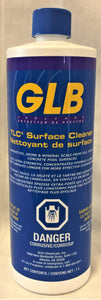 TLC Surface Cleaner