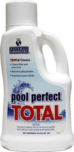 Pool Perfect Total