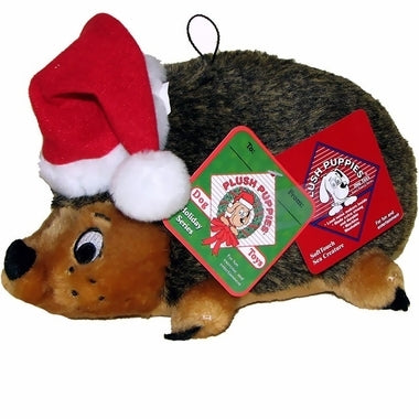 Holiday Hedgehogz Brn Md by Outward Hound