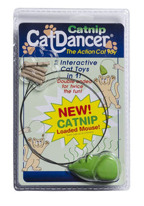 Cat Dancer Catnip