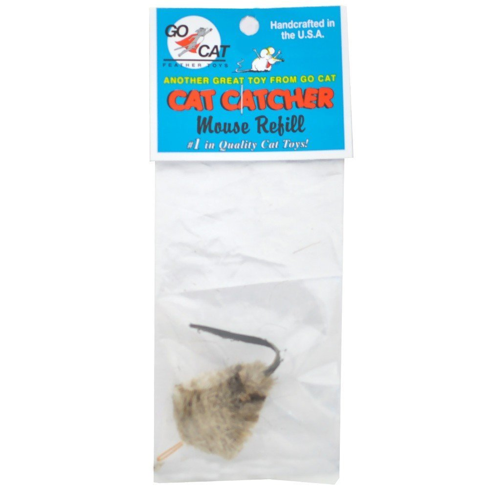 Cat Catcher, Refill Mouse