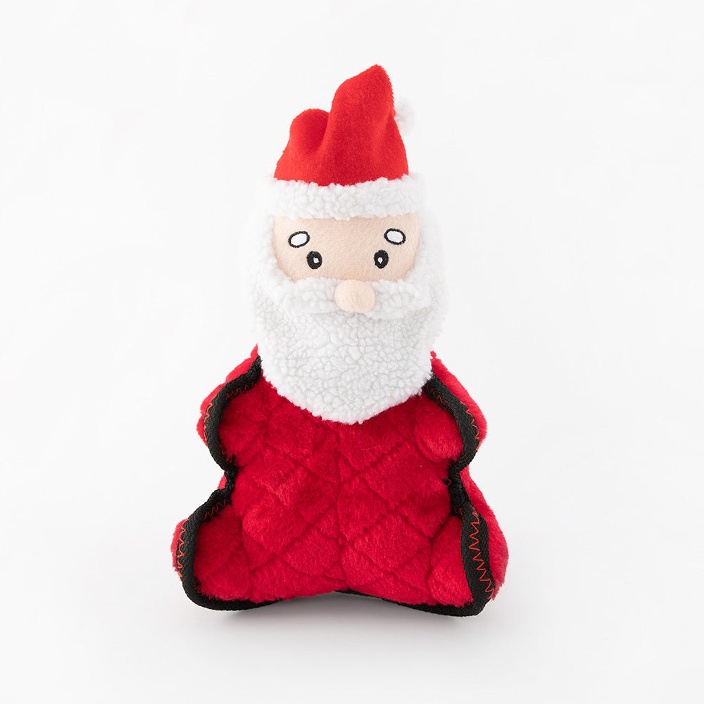 Holiday Z-Stitch Grunterz -Santa