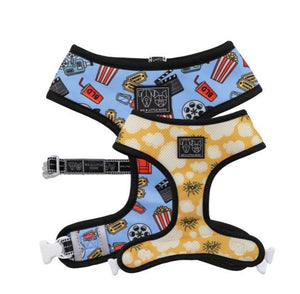 Big & Little Dogs Reversible Harness