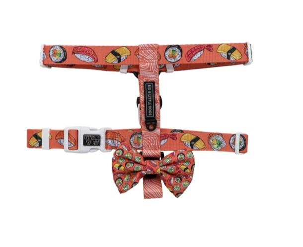 Big & Little Dogs Strap Harness