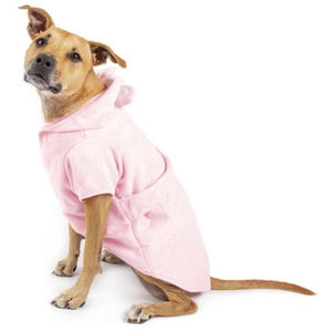 Big & Little Dogs Bath Robes