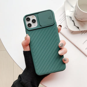 Camera Lens Protection Phone Cases For iPhone 11 Pro MAX Soft Candy TPU Cover Case For iPhone 8 7 6 6S Plus X XS Max XR 11pro