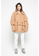 Load image into Gallery viewer, Anabela Wool Jacket