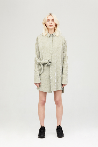 Jarod Shirt Dress