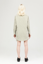 Load image into Gallery viewer, Jarod Shirt Dress