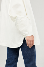Load image into Gallery viewer, Emanuela Denim Shirt