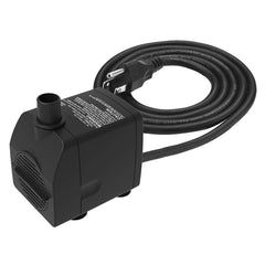 Submersible Pump - 160 GPH