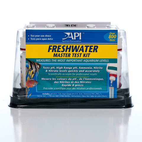 Water Testing Supplies - AquaSprouts  - 1