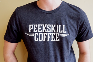 Peekskill Coffee T-shirt