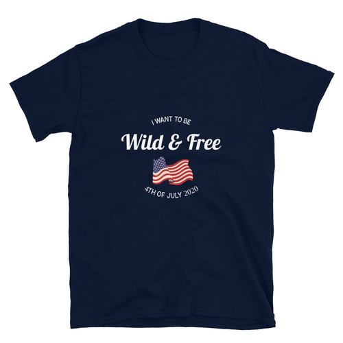 I WANT TO BE WILD AND FREE - Live Tuff