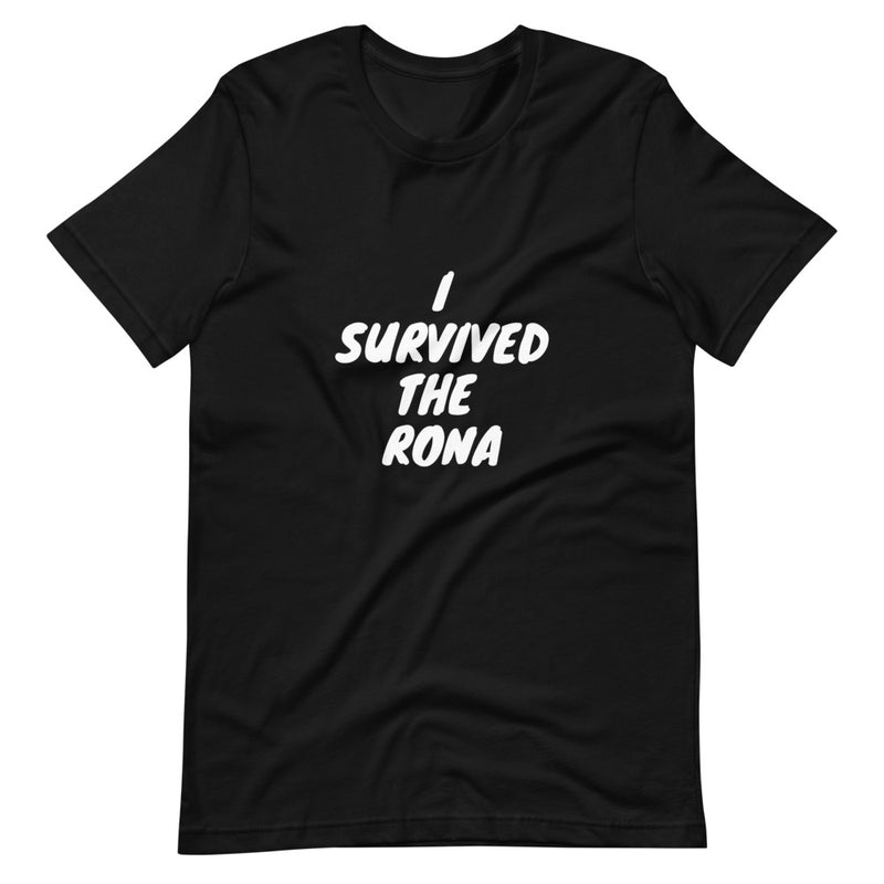 I Survived The Rona - Live Tuff