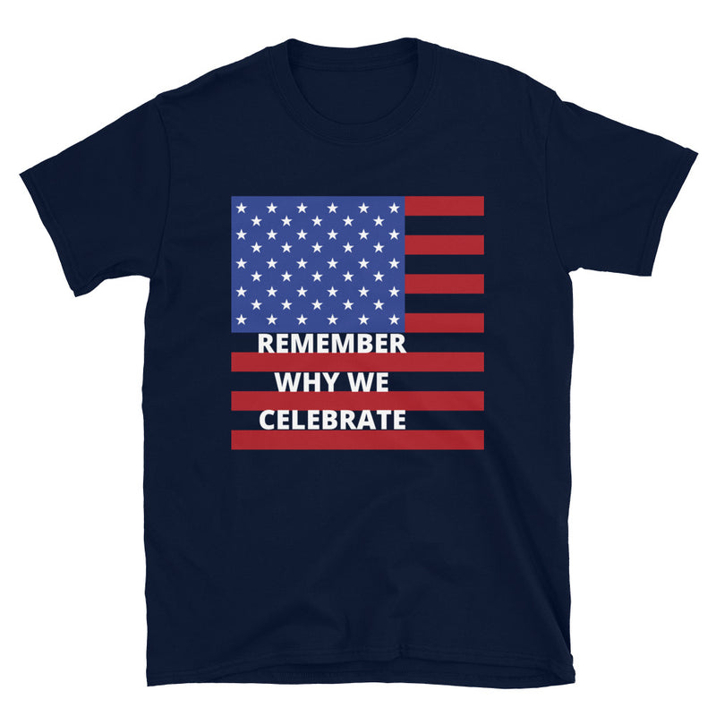 REMEMBER WHY WE CELEBRATE - Live Tuff